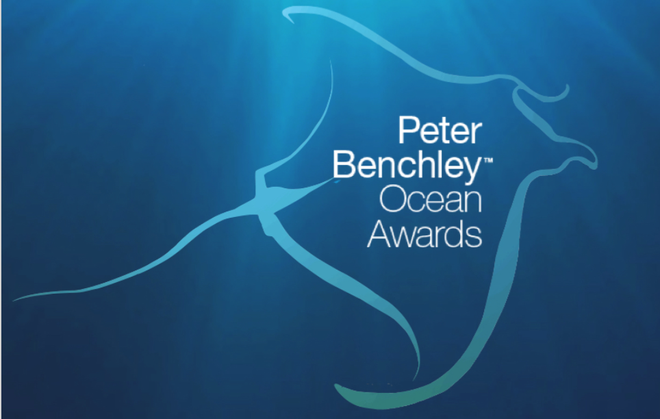 Peter Benchley Ocean Awards Logo