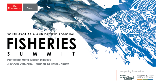 Fisheries summit