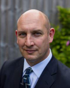 Tony Long, CEO Global Fishing Watch