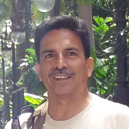 Oswaldo Rosero