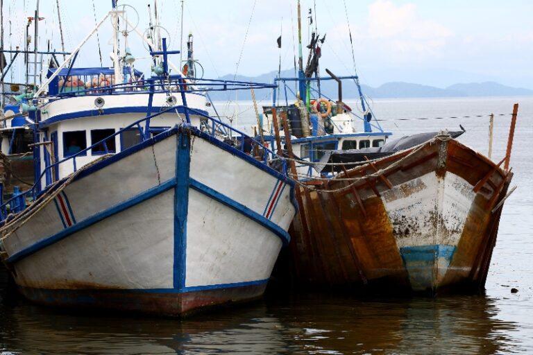 Costa Rica Boats