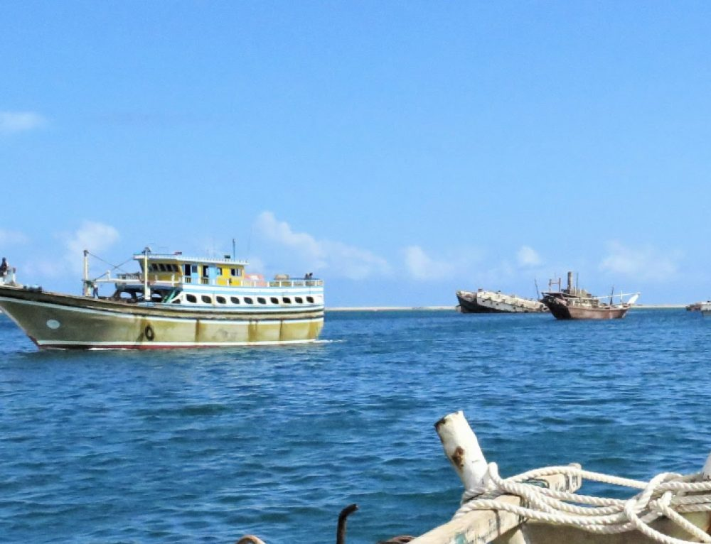 Illegal Fishing Hotspot Identified in Northwest Indian Ocean
