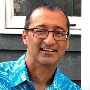 Kamal Azmi