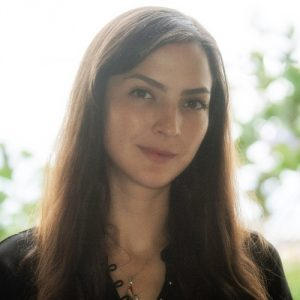 Mónica Espinoza Miralles