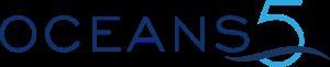 Oceans 5 logo small