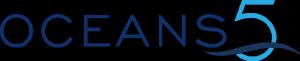 Oceans 5 Logo XL