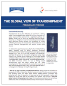 Global Fishing Watch Transshipment Report