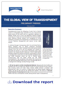 Download The Global View of Transshipment