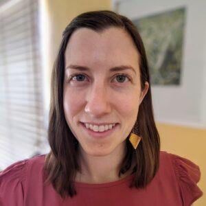 Jenn Van Osdel
