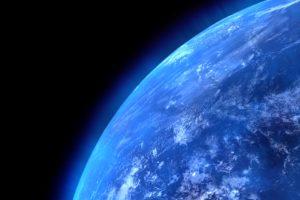 earth ocean