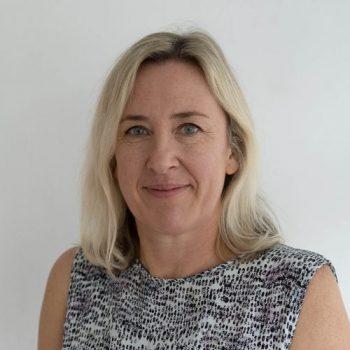 Sarah Bladen
