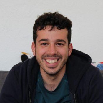 Jose Angel Parreño