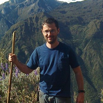 Bjorn Bergman GFW