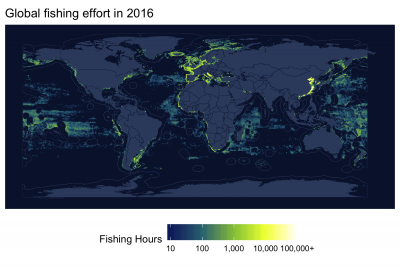 global effort 2016