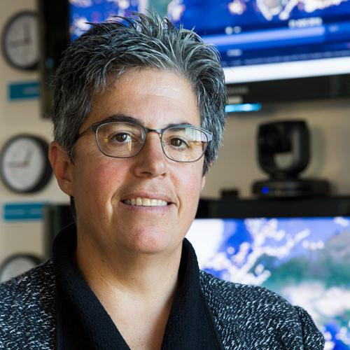 Jacqueline Savitz