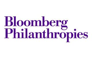 Bloomber Philanthropies logo