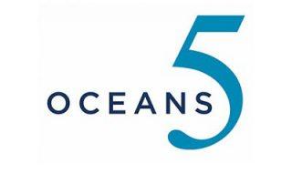 Oceans5 Logo