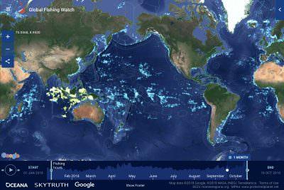 mapbox global