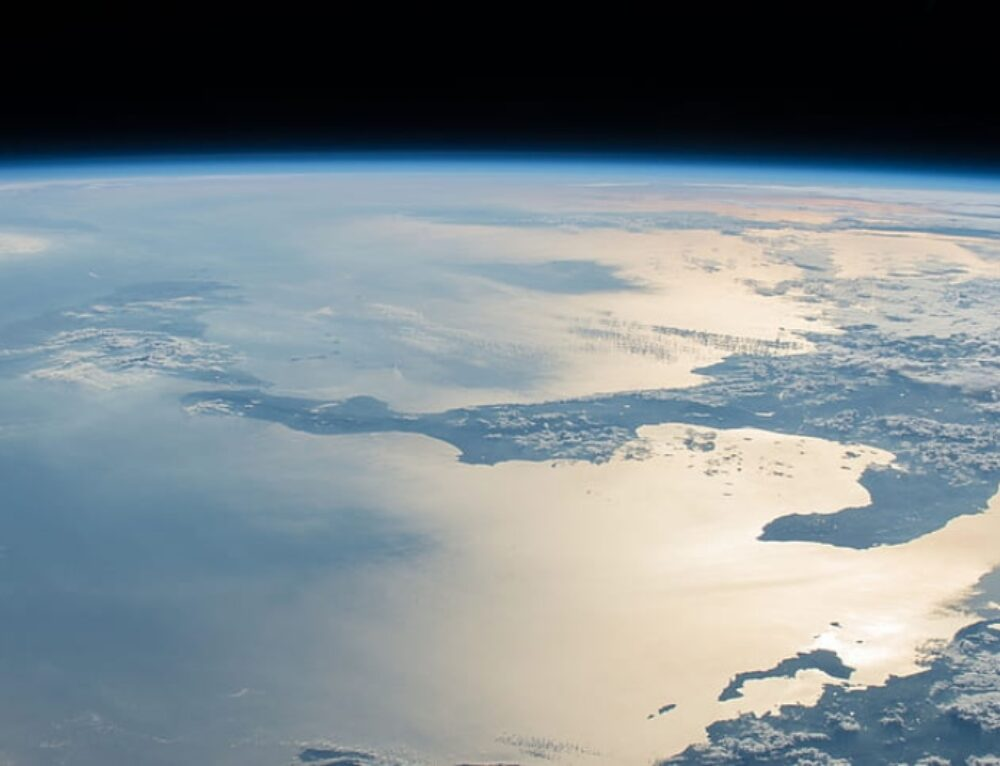 Spotting transshipment with an ocean of AIS data