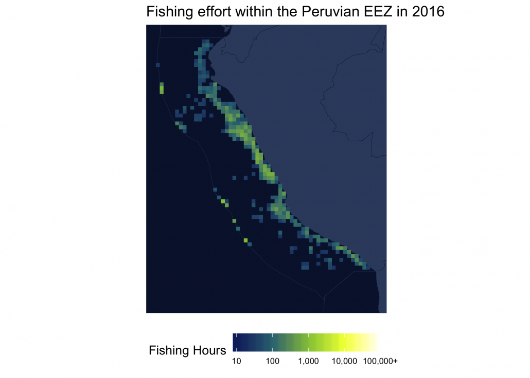 Working with our downloadable public data in R - Global