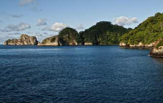 Cocos Island