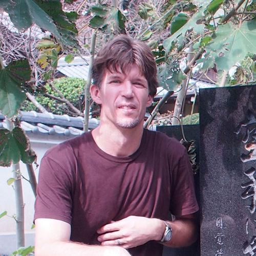 Tim Hochberg
