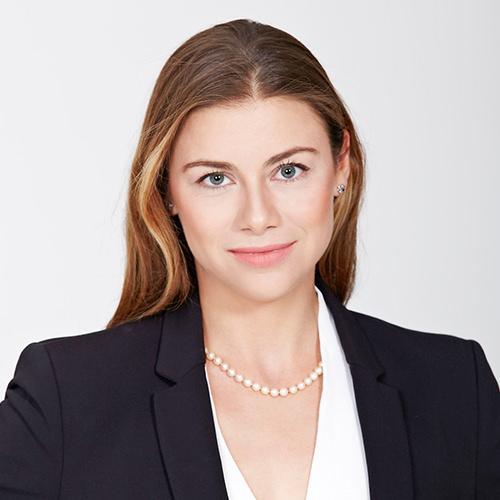 Leyla Nikjou