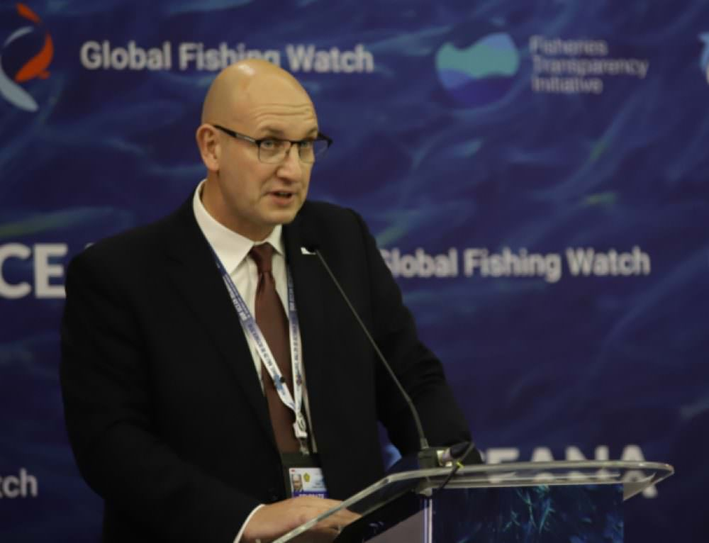 Global Fishing Watch 2018 – the year in transparency