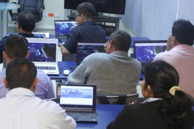 GFW training Peru